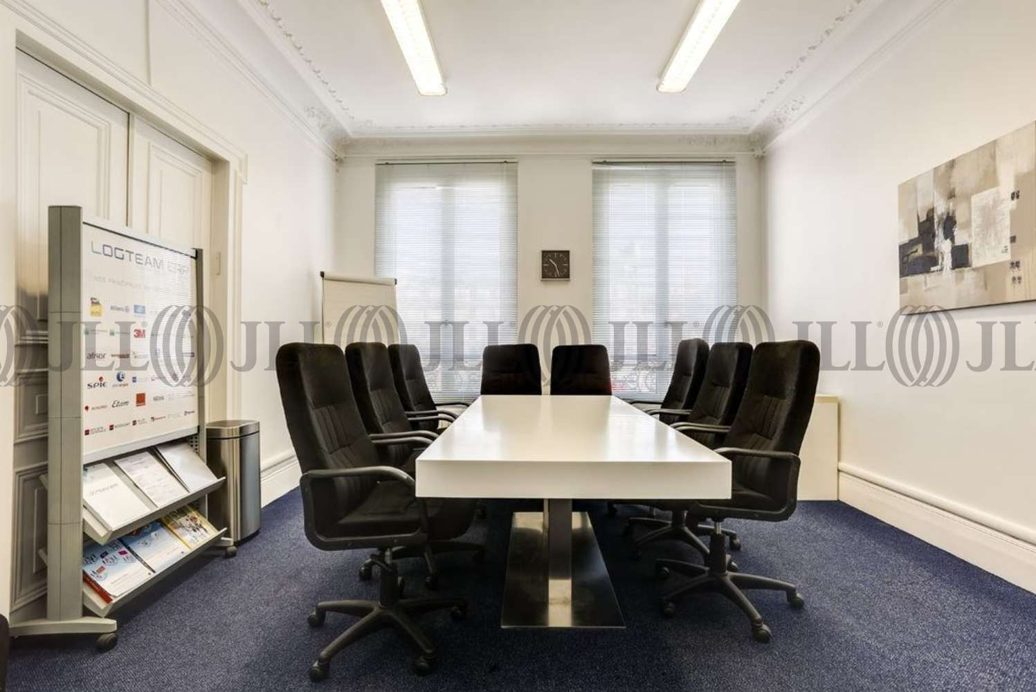 Bureaux Neuilly sur seine, 92200 - 57 AVENUE CHARLES DE GAULLE - 10025132