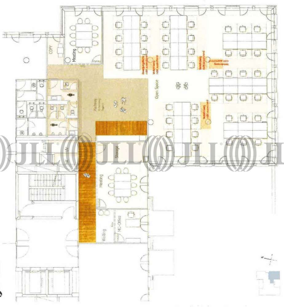 Büros Düsseldorf, 40211 - Büro - Düsseldorf, Stadtmitte - D0227 - 10027837