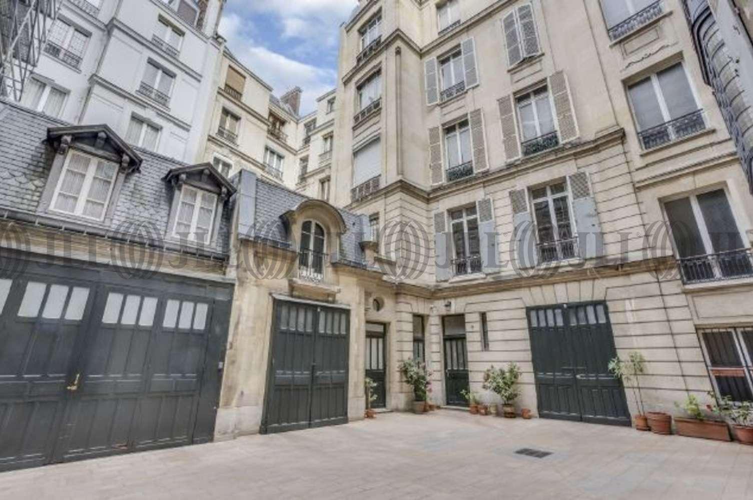 Bureaux Paris, 75017 - 9BIS RUE GEORGES BERGER - 10029492