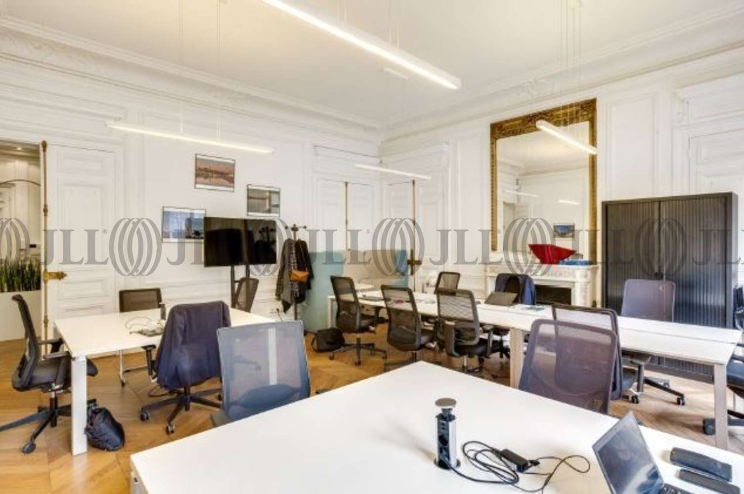 Bureaux Paris, 75017 - 9BIS RUE GEORGES BERGER - 10029496