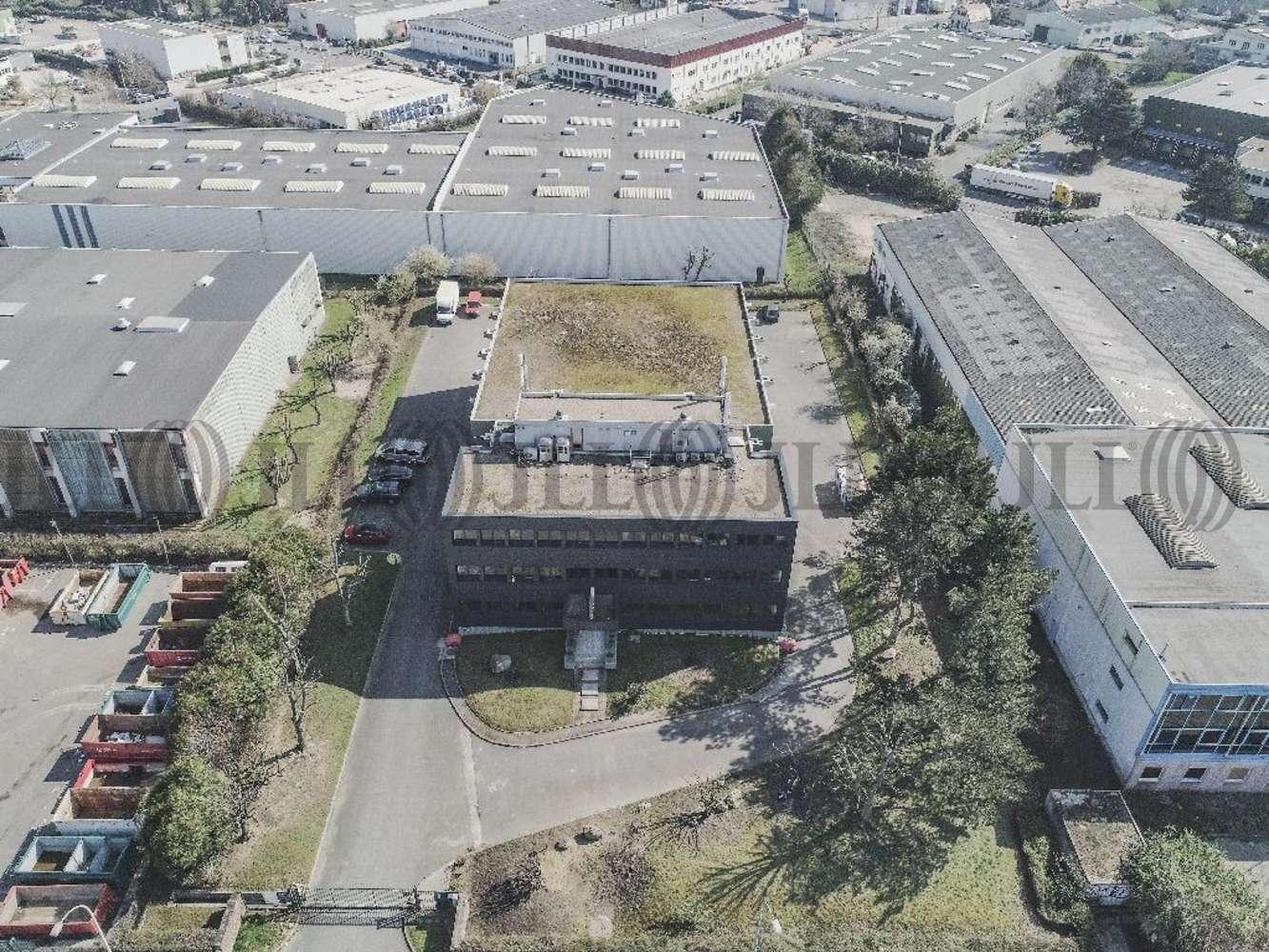 Activités/entrepôt Wissous, 91320 - 5 AVENUE LAVOISIER - 10029766