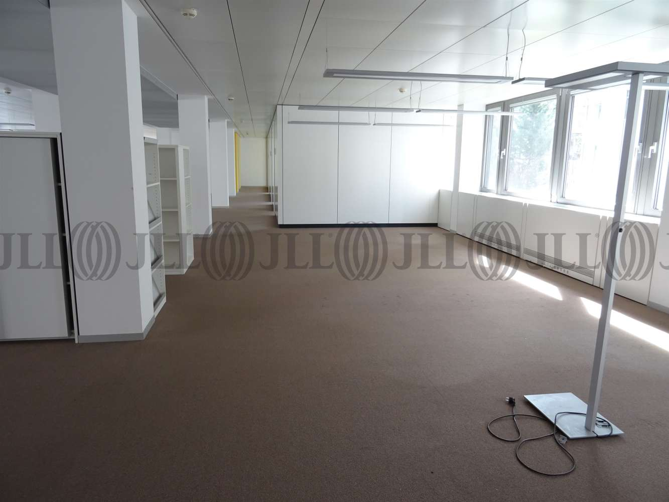 Büros Frankfurt am main, 60325 - Büro - Frankfurt am Main - F0633 - 10030221