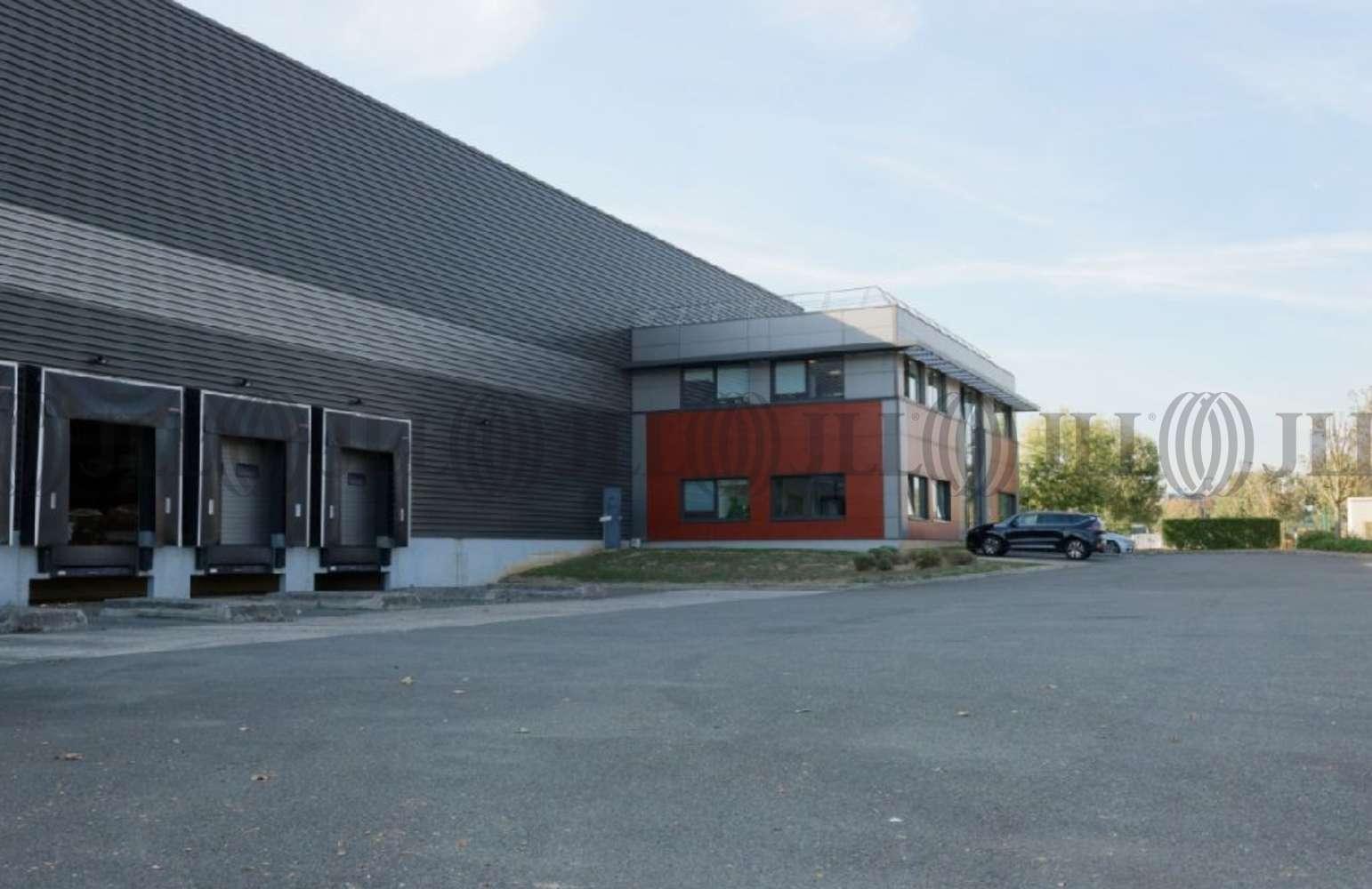Activités/entrepôt Le mesnil amelot, 77990 - 8 RUE DU STADE SAUVANET - 10031000