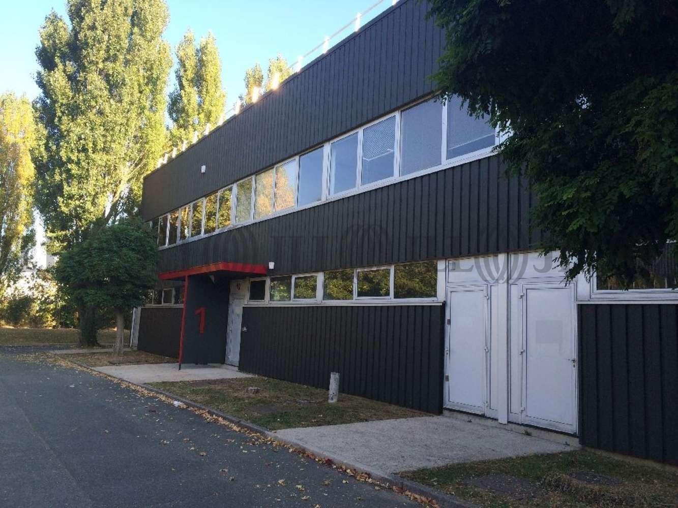 Activités/entrepôt Coignieres, 78310 - VAL ACTI OUEST - 10031779