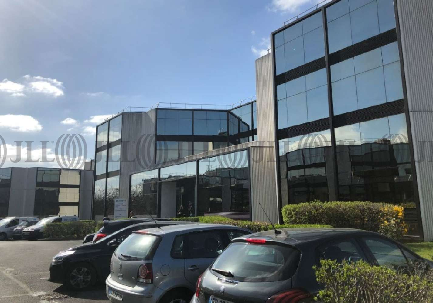 Bureaux Argenteuil, 95100 - PARC DES ALGORITHMES-LE SOPHOCLE