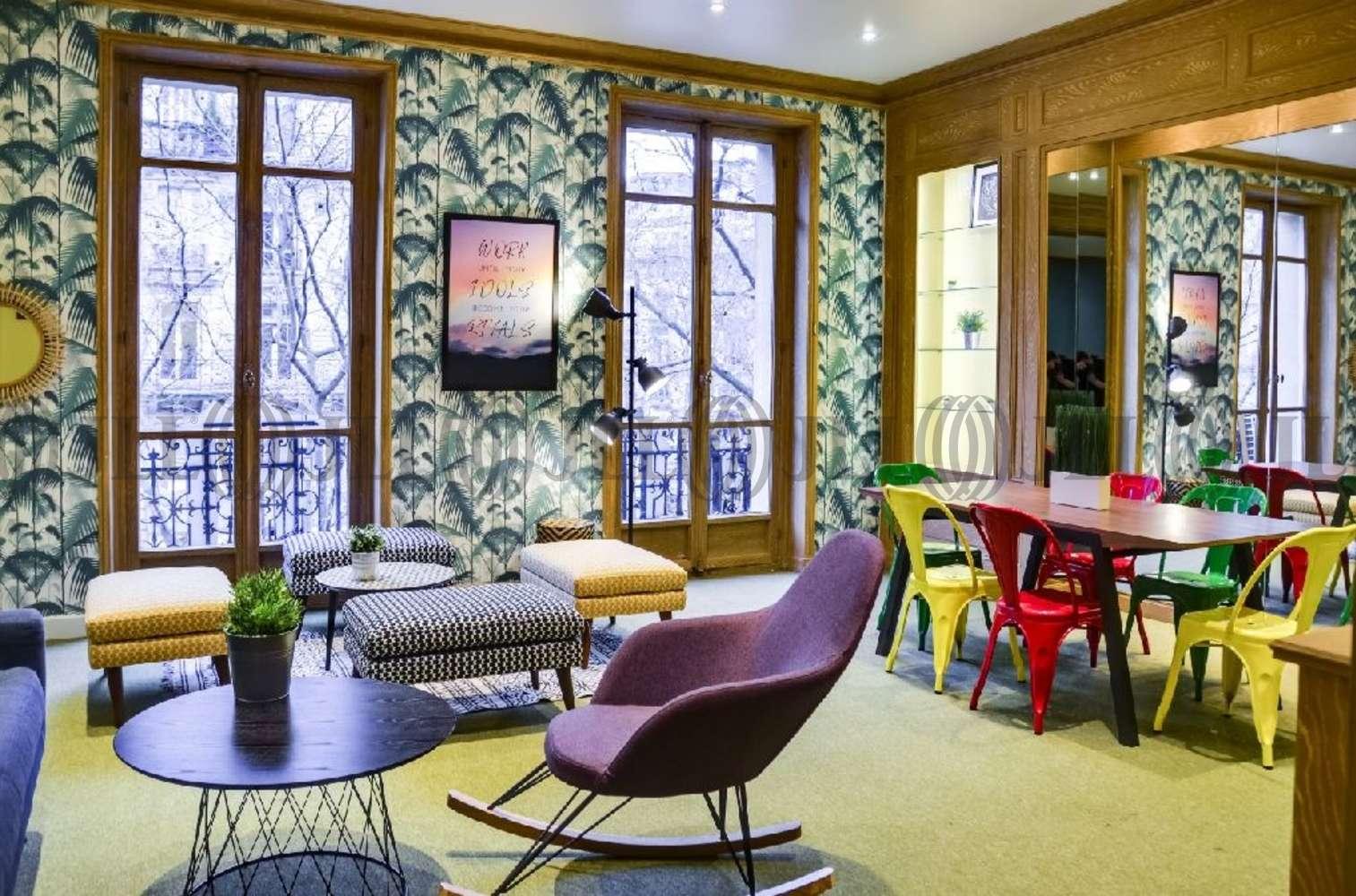 Bureaux Paris, 75010 - 18 RUE D'HAUTEVILLE - 10033963