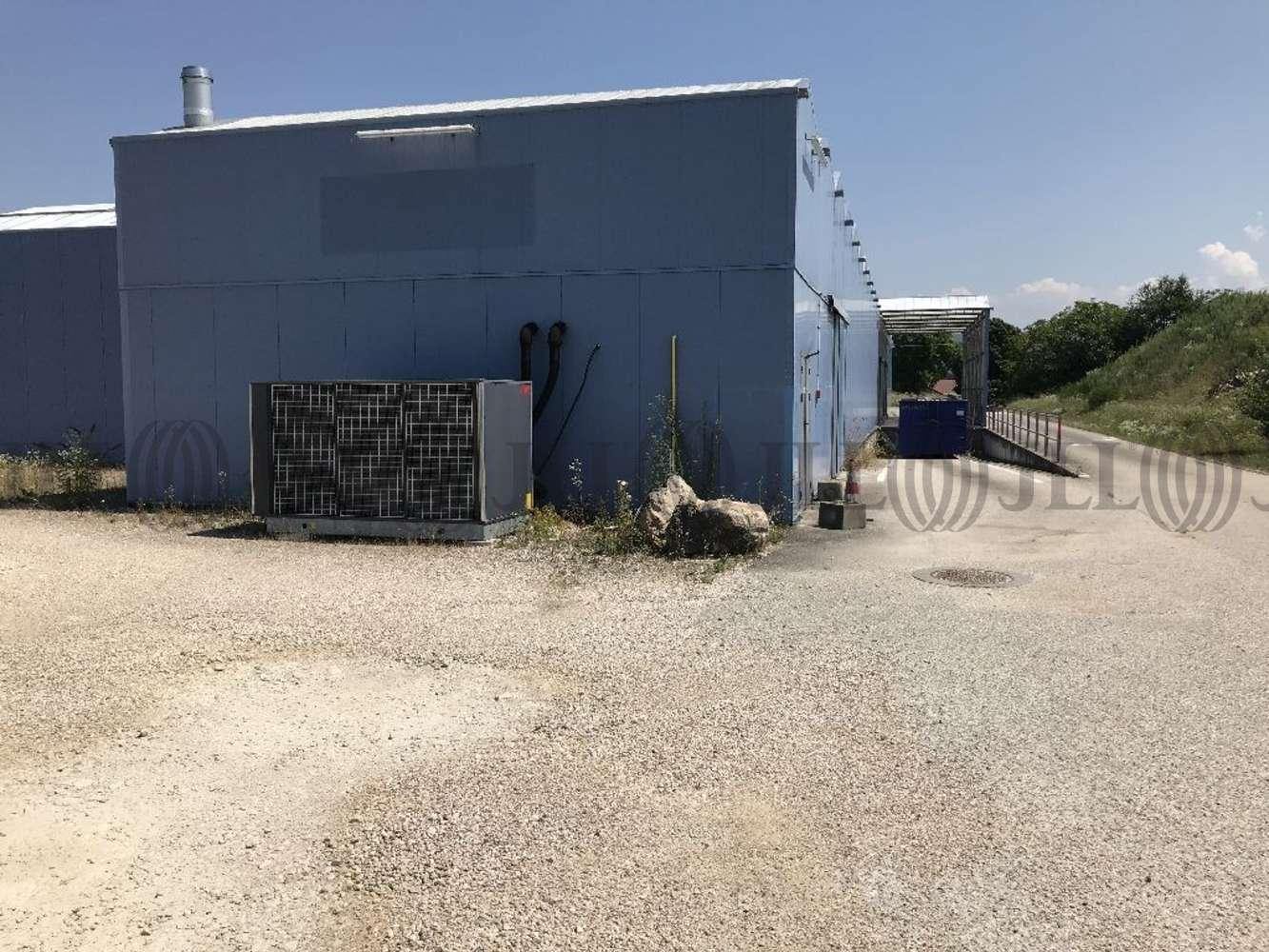 Activités/entrepôt Montagnat, 01250 - Entrepot à louer Lyon Nord-Est - Ain - 10035415