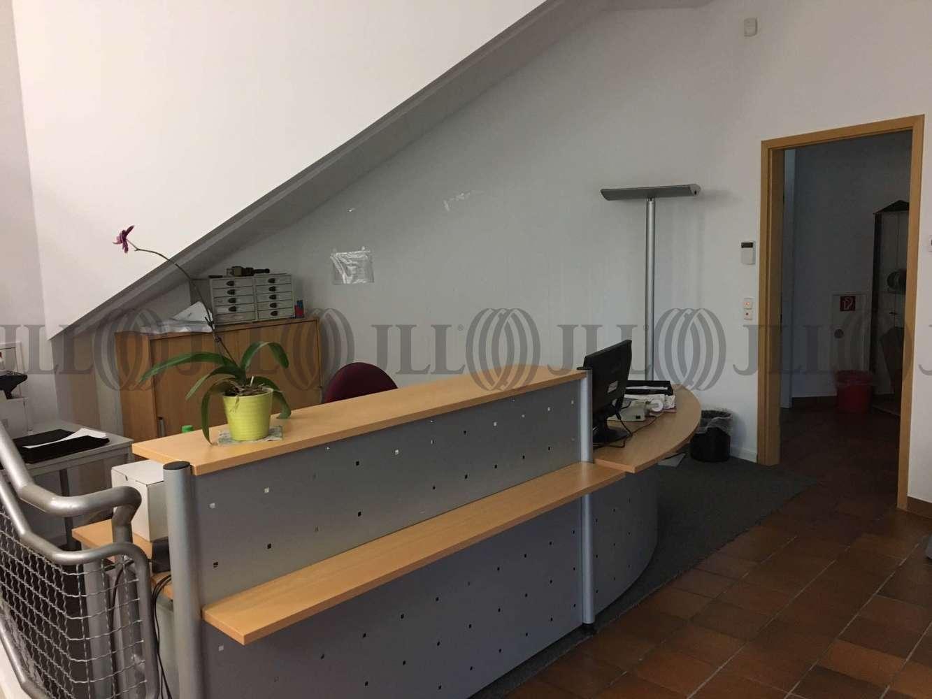 Büros Berlin, 12107