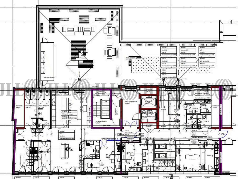 Büros Frankfurt am main, 60313 - Büro - Frankfurt am Main, Innenstadt - F0654 - 10041954