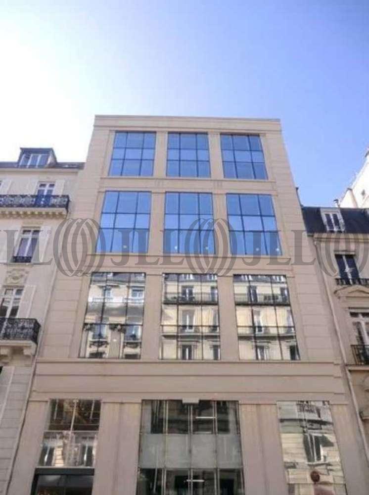 Bureaux Paris, 75008 - 33 RUE FRANCOIS 1ER - 10042380