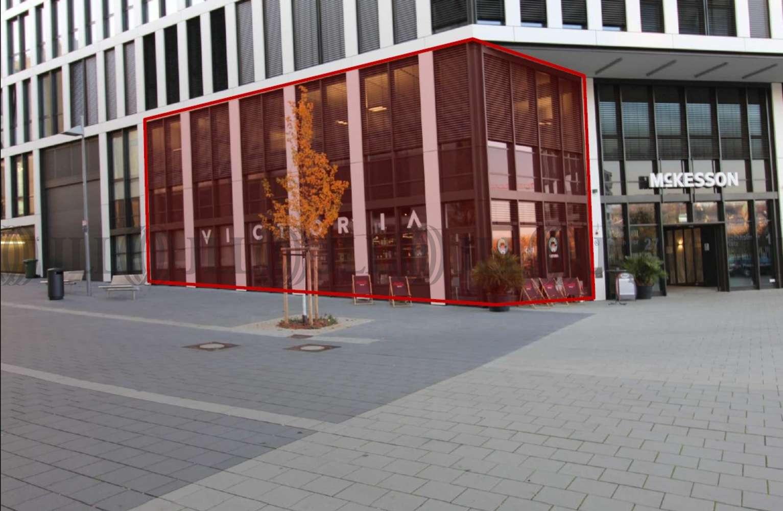 Ladenflächen Stuttgart, 70173