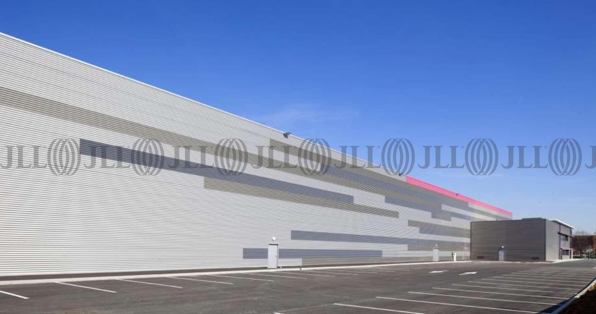 Plateformes logistiques Bonneuil sur marne, 94380 -  QUAI DU RANCY - 10043275