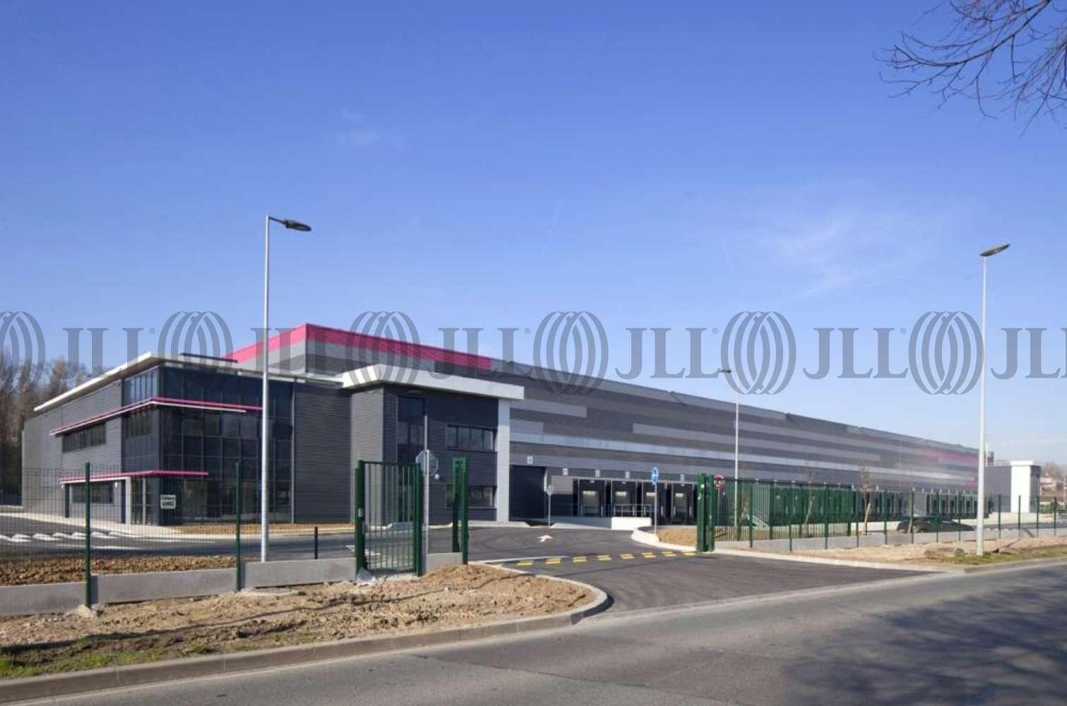 Plateformes logistiques Bonneuil sur marne, 94380 -  QUAI DU RANCY - 10043276