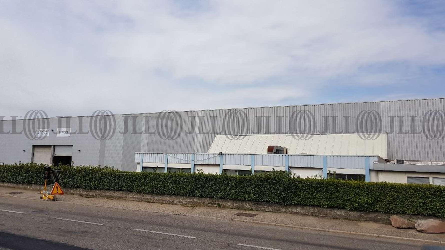 Activités/entrepôt Venissieux, 69200 - Entrepot à vendre Vénissieux (Lyon Est) - 10043299