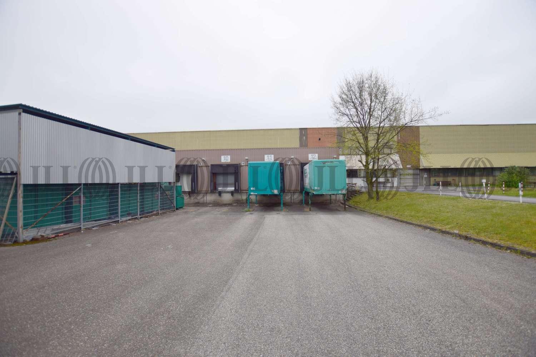 Hallen Gelsenkirchen, 45891 - Halle - Gelsenkirchen, Erle - D1628 - 10043850