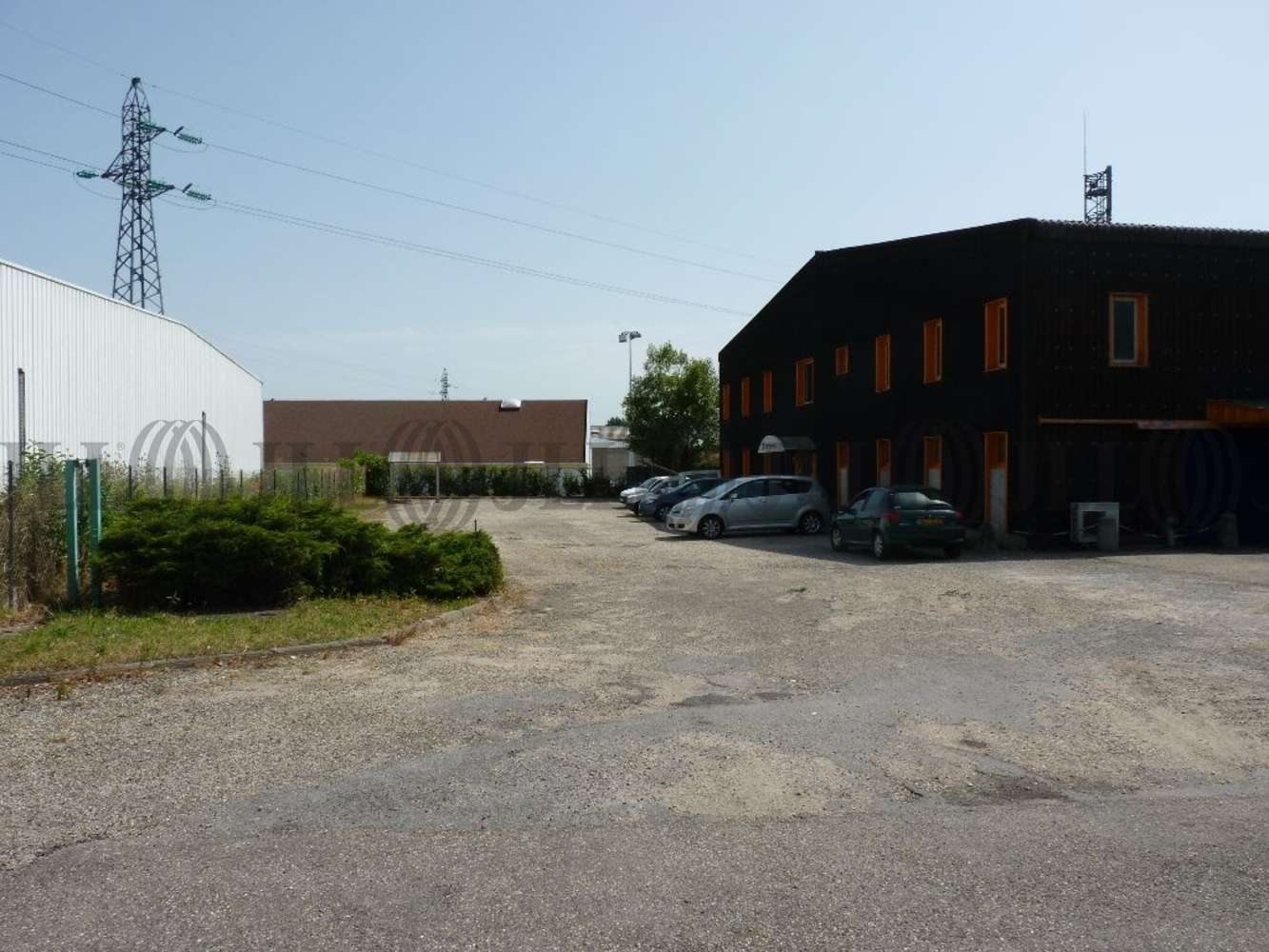 Activités/entrepôt Givors, 69700 - Location entrepot - Proche Lyon (69) - 10044601