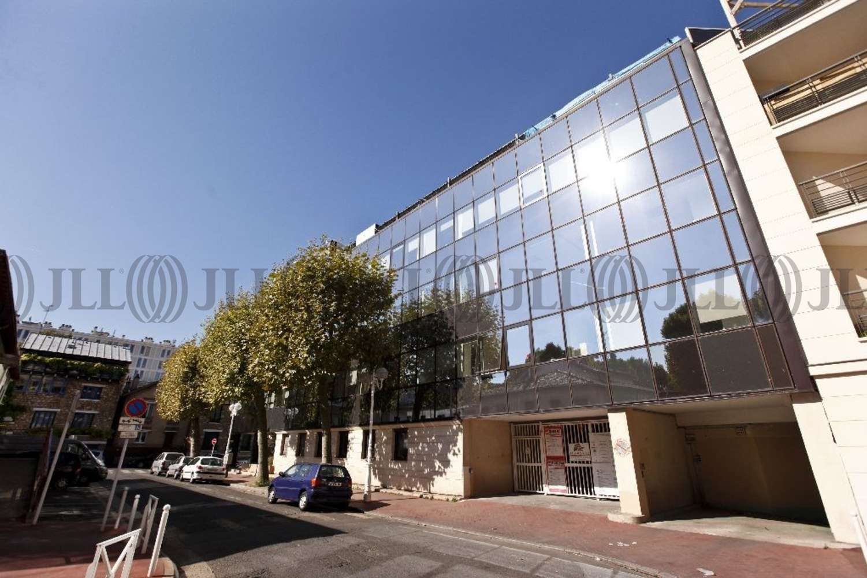 Bureaux Montrouge, 92120 - 2-4 RUE CHAINTRON - 10044684