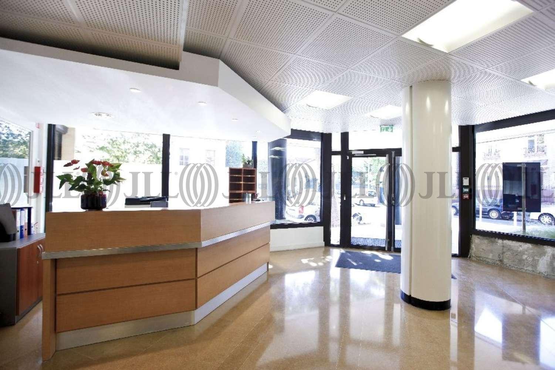 Bureaux Montrouge, 92120 - 2-4 RUE CHAINTRON - 10044685