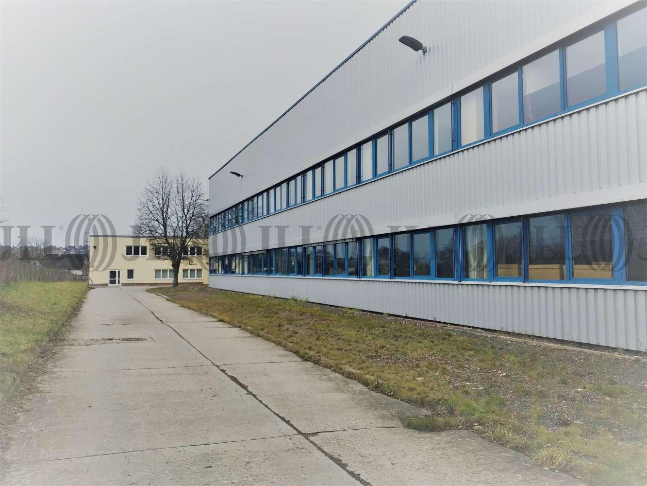 Hallen Oberlungwitz, 09353
