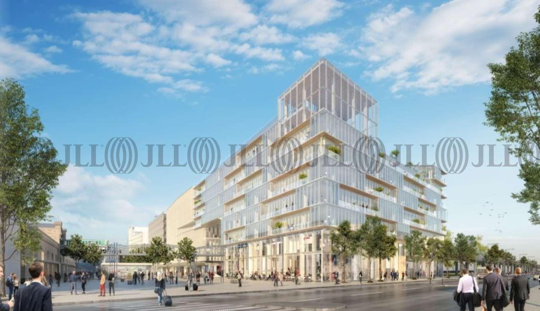 Bureaux Paris, 75013 - EVOLUTION - 10056176