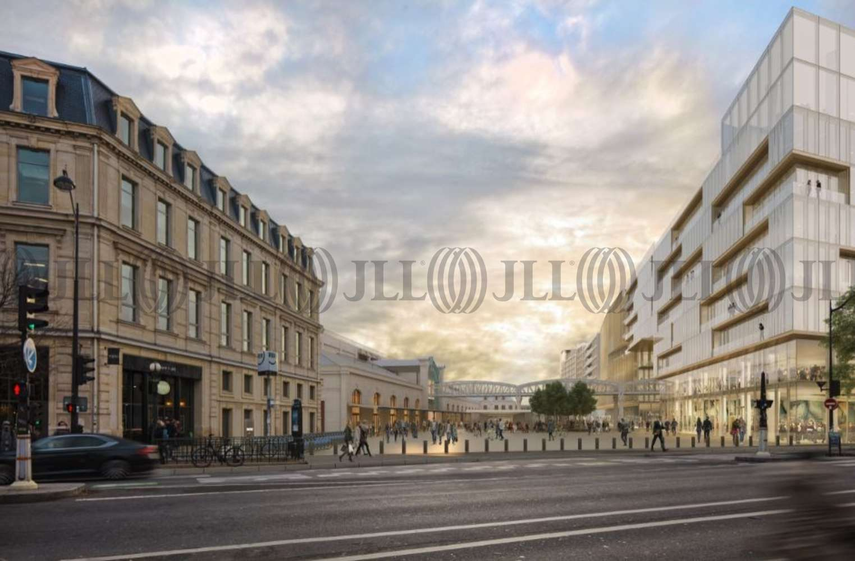 Bureaux Paris, 75013 - EVOLUTION - 10056178