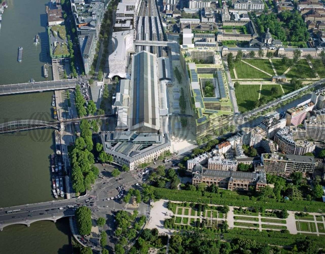 Bureaux Paris, 75013 - EVOLUTION - 10056179