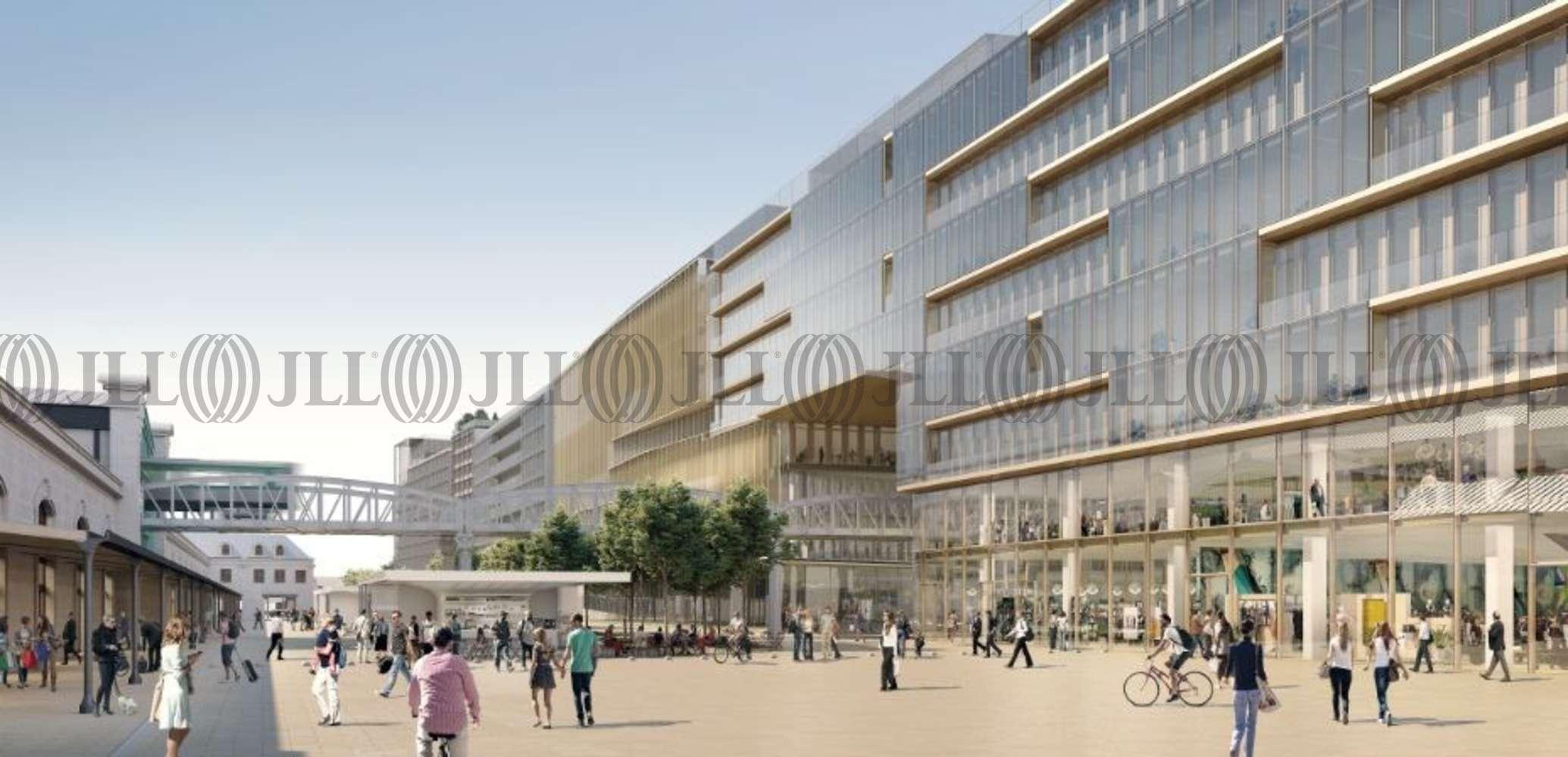 Bureaux Paris, 75013 - EVOLUTION - 10056181