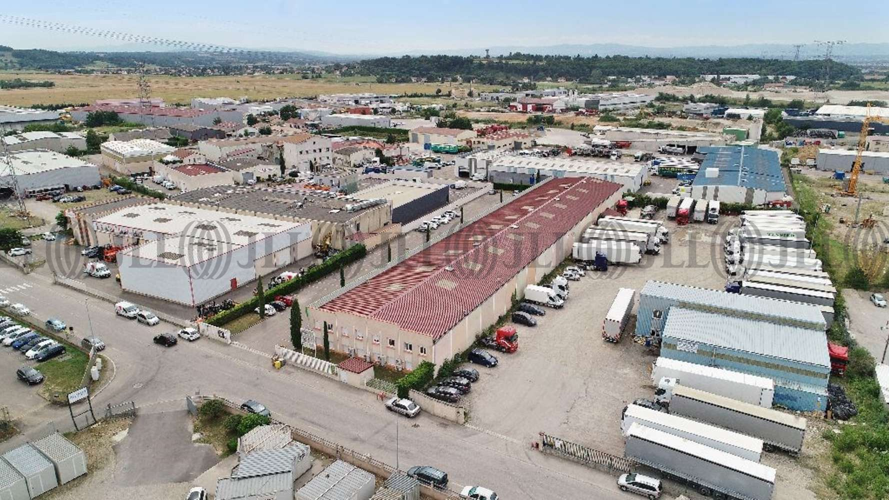 Activités/entrepôt St pierre de chandieu, 69780 - Location locaux d'activité - Rhône (69) - 10056274