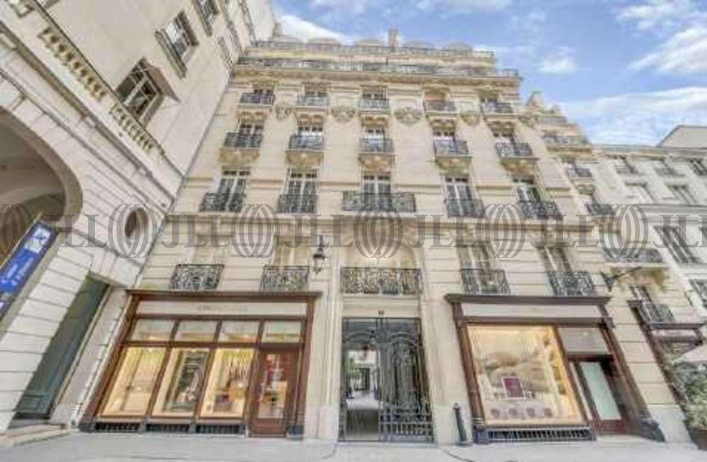 Bureaux Paris, 75009 - 2-6 SQUARE DE L'OPERA LOUIS JOUVET