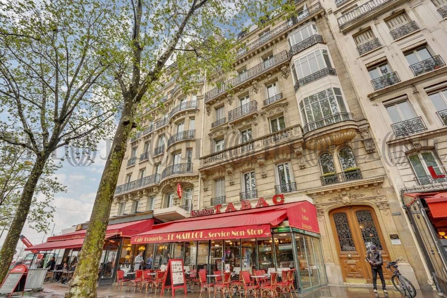 Bureaux Paris, 75017 - 80 AVENUE DE LA GRANDE ARMEE - 10056796