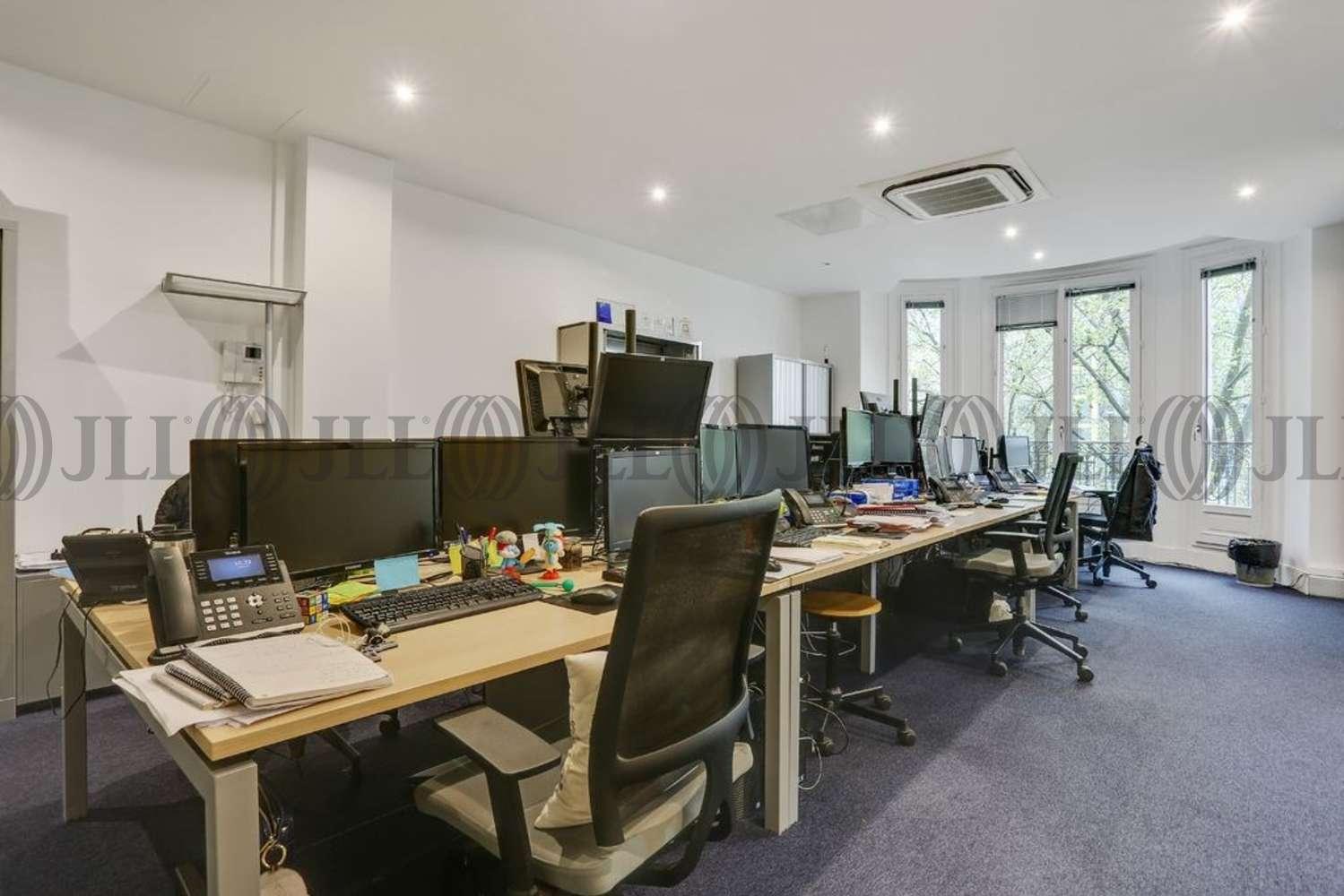 Bureaux Paris, 75017 - 80 AVENUE DE LA GRANDE ARMEE - 10056803