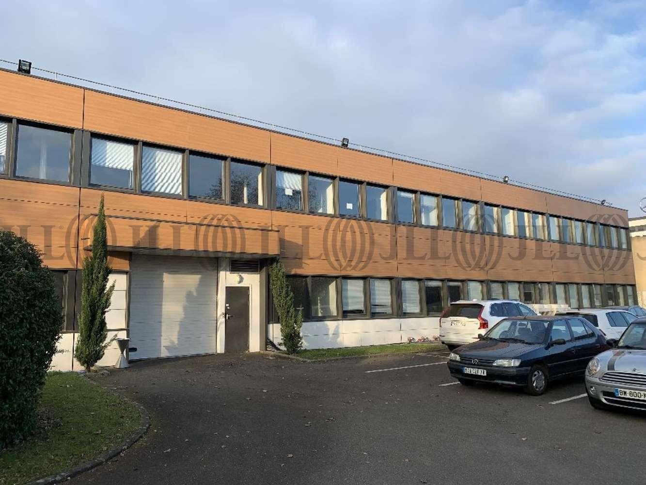 Bureaux Montigny le bretonneux, 78180 - 3 SQUARE FRANKLIN - 10056853