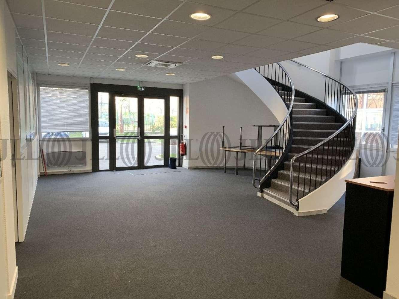 Bureaux Montigny le bretonneux, 78180 - 3 SQUARE FRANKLIN - 10056854