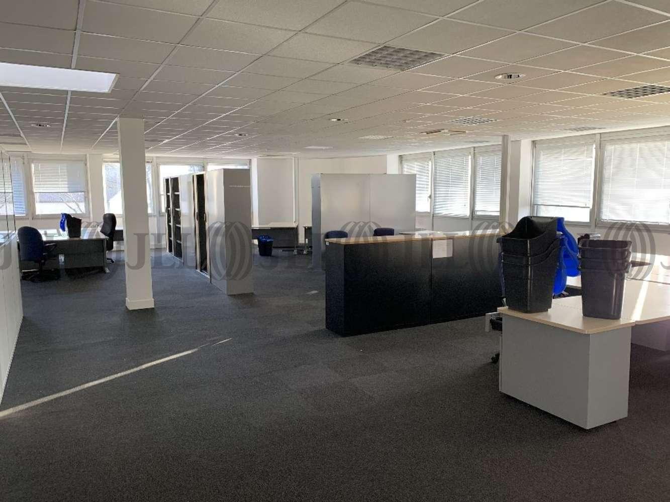 Bureaux Montigny le bretonneux, 78180 - 3 SQUARE FRANKLIN - 10056855