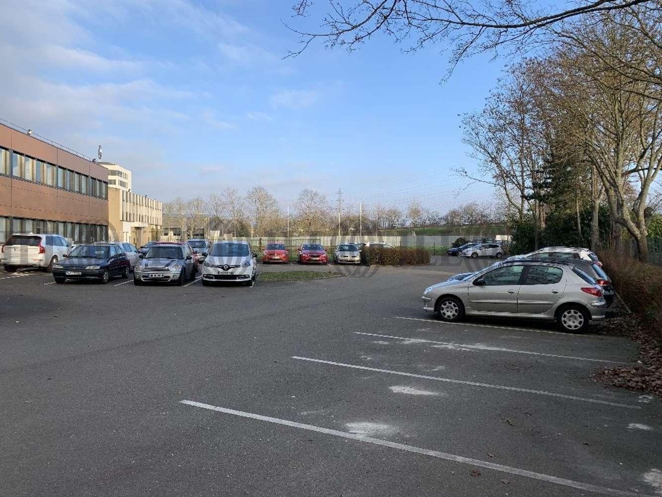 Bureaux Montigny le bretonneux, 78180 - 3 SQUARE FRANKLIN - 10056857