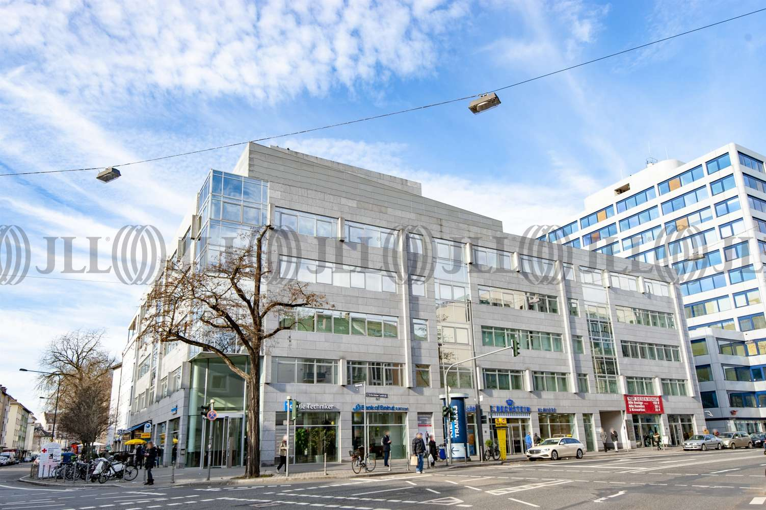 Büros Frankfurt am main, 60322 - Büro - Frankfurt am Main, Westend - F0680 - 10060728