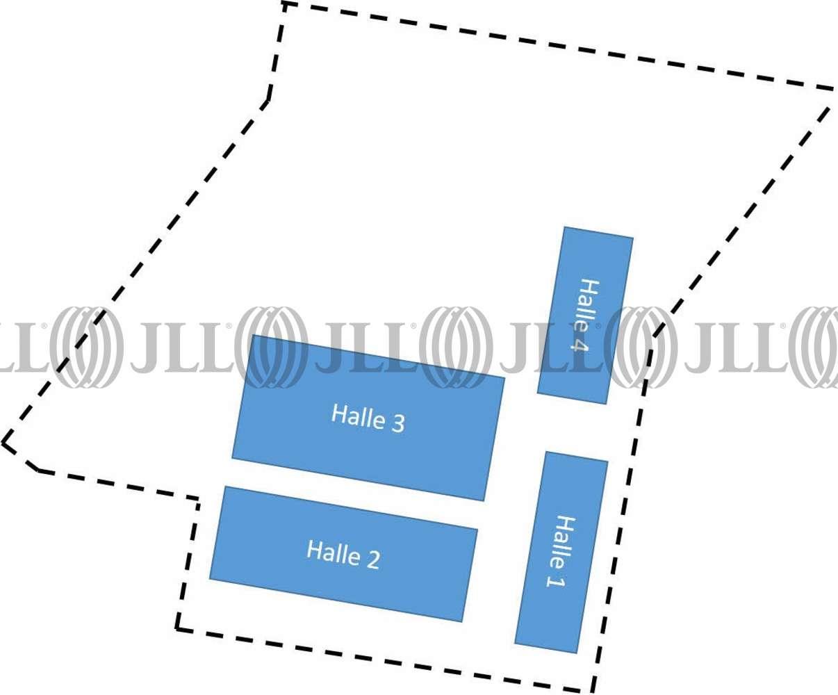 Hallen Erfurt, 99085