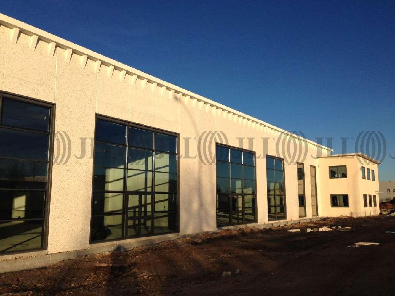 Activités/entrepôt Meyzieu, 69330 - Location locaux d'activité Meyzieu Lyon - 10067004