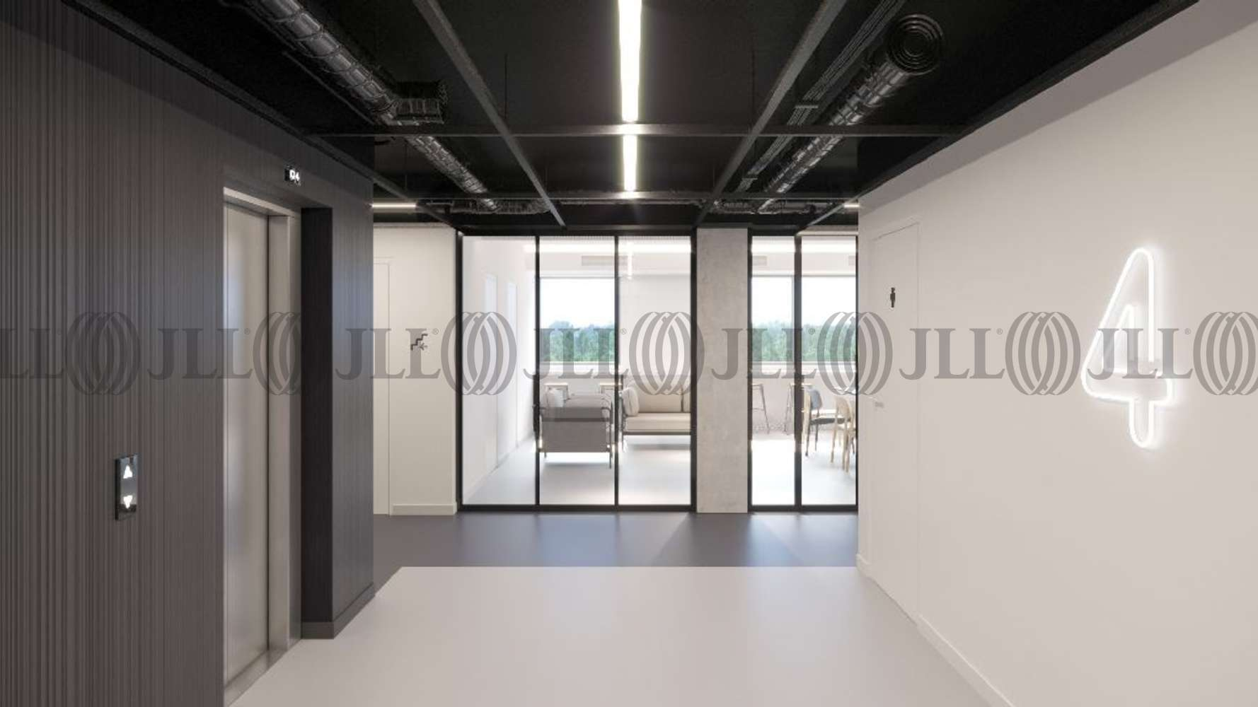 Bureaux Suresnes, 92150 - 22 QUAI GALLIENI - 10067038