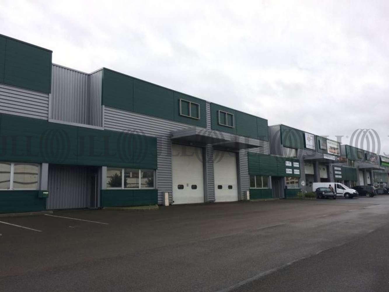 Activités/entrepôt St brice sous foret, 95350 - ZAC DES PERRUCHES - 10067093