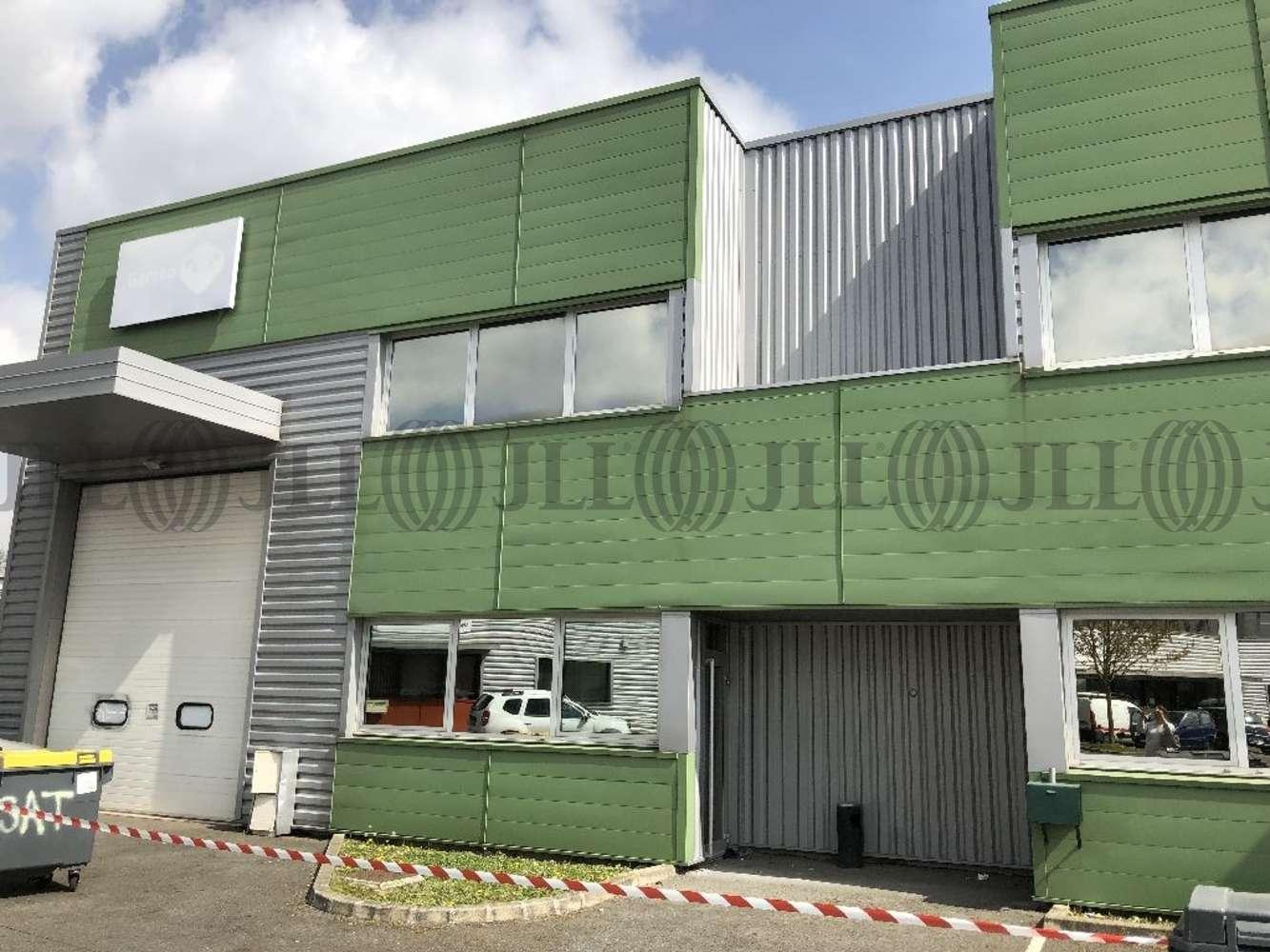 Activités/entrepôt St brice sous foret, 95350 - ZAC DES PERRUCHES - 10067094