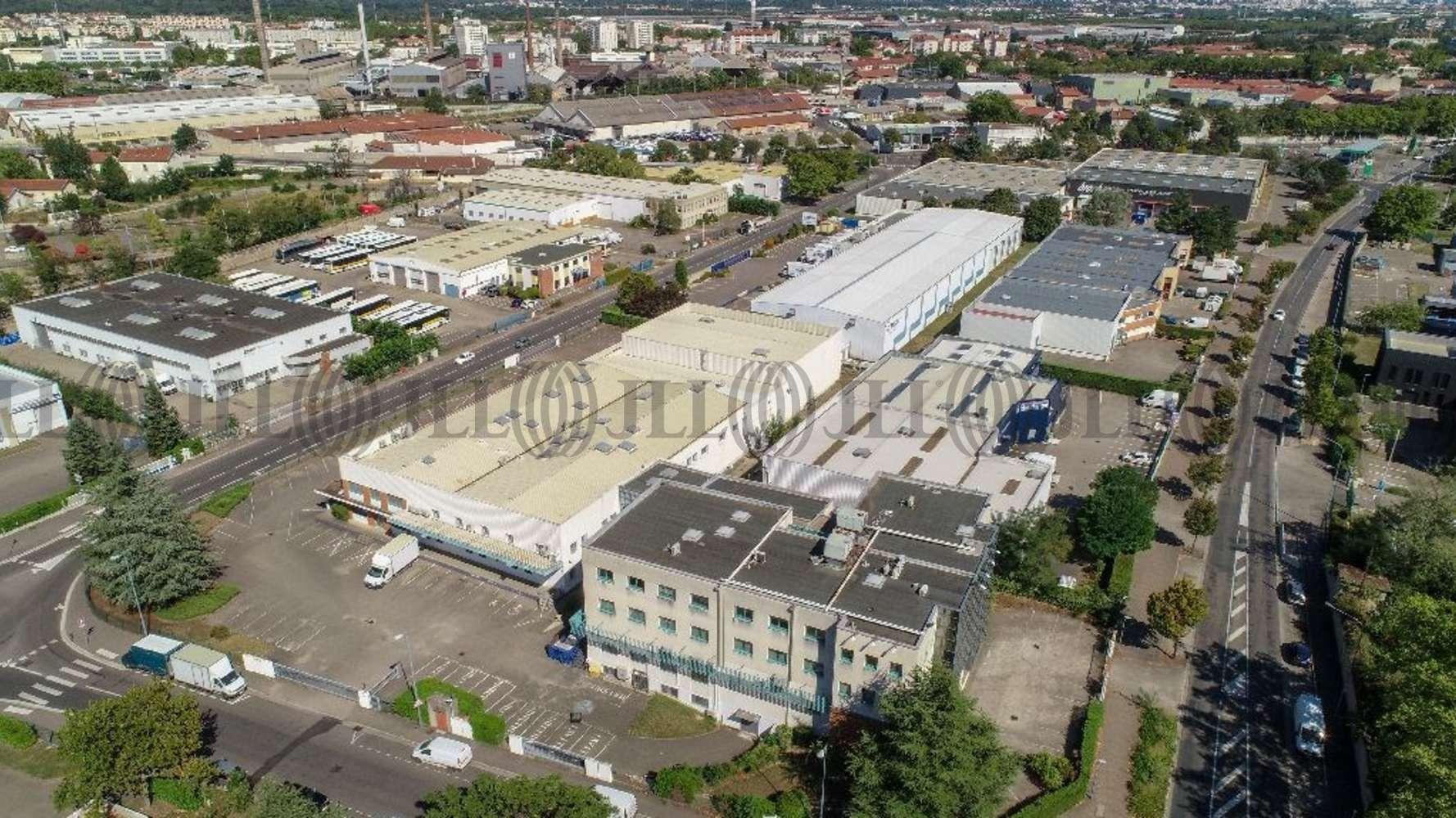 Bureaux Venissieux, 69200 - Batiment mixte Vénissieux (Lyon Est) - 10067100