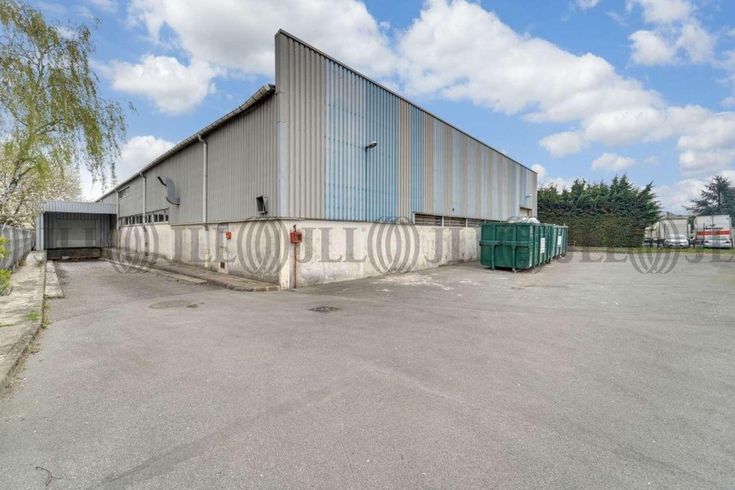 Activités/entrepôt Morangis, 91420 - 19 RUE GUSTAVE EIFFEL - 10067213