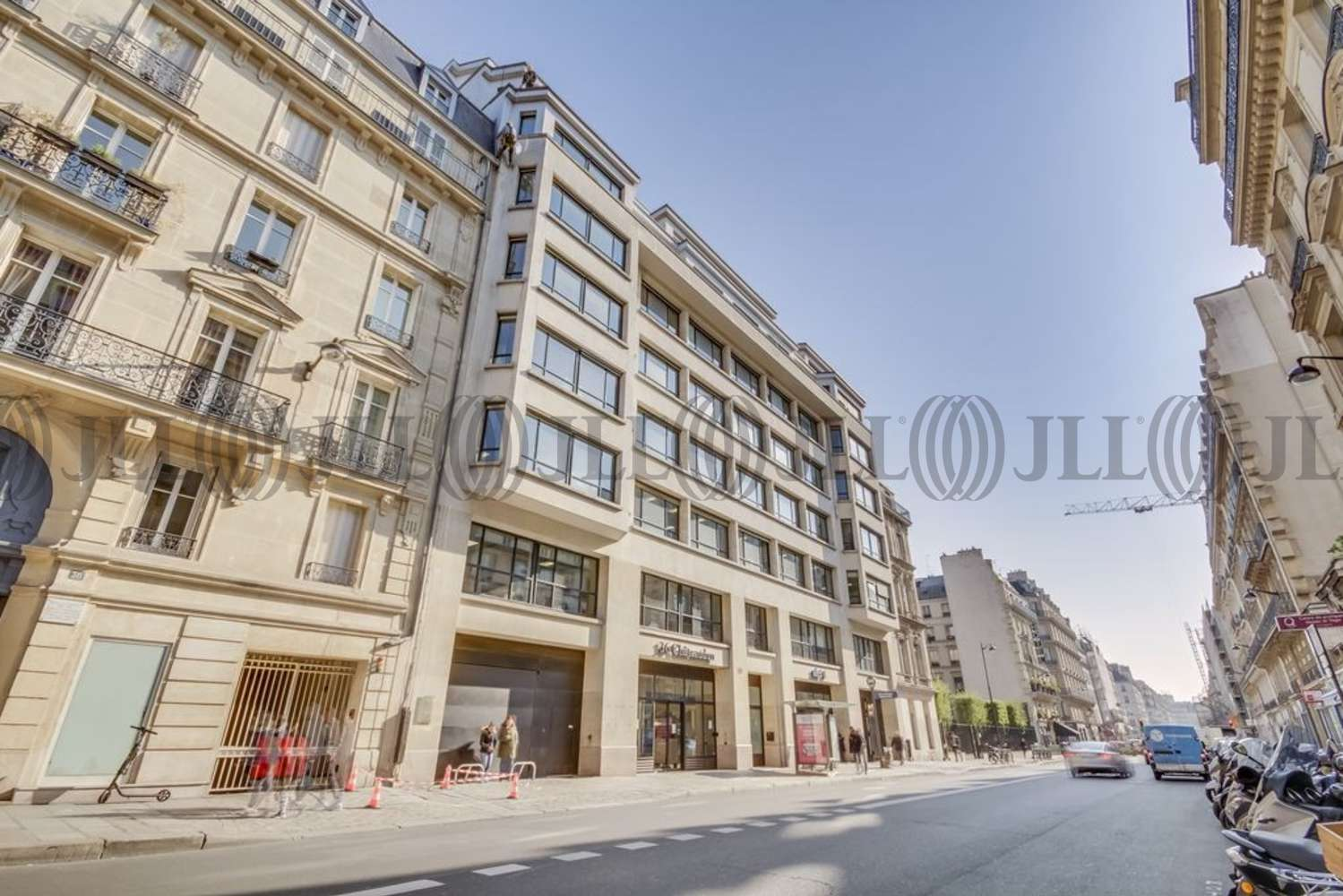 Bureaux Paris, 75009 - 36 RUE DE CHATEAUDUN - 10067270