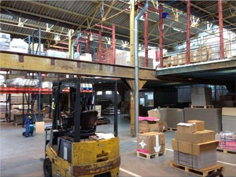 Activités/entrepôt La courneuve, 93120 - 45 BOULEVARD PASTEUR - 10067472