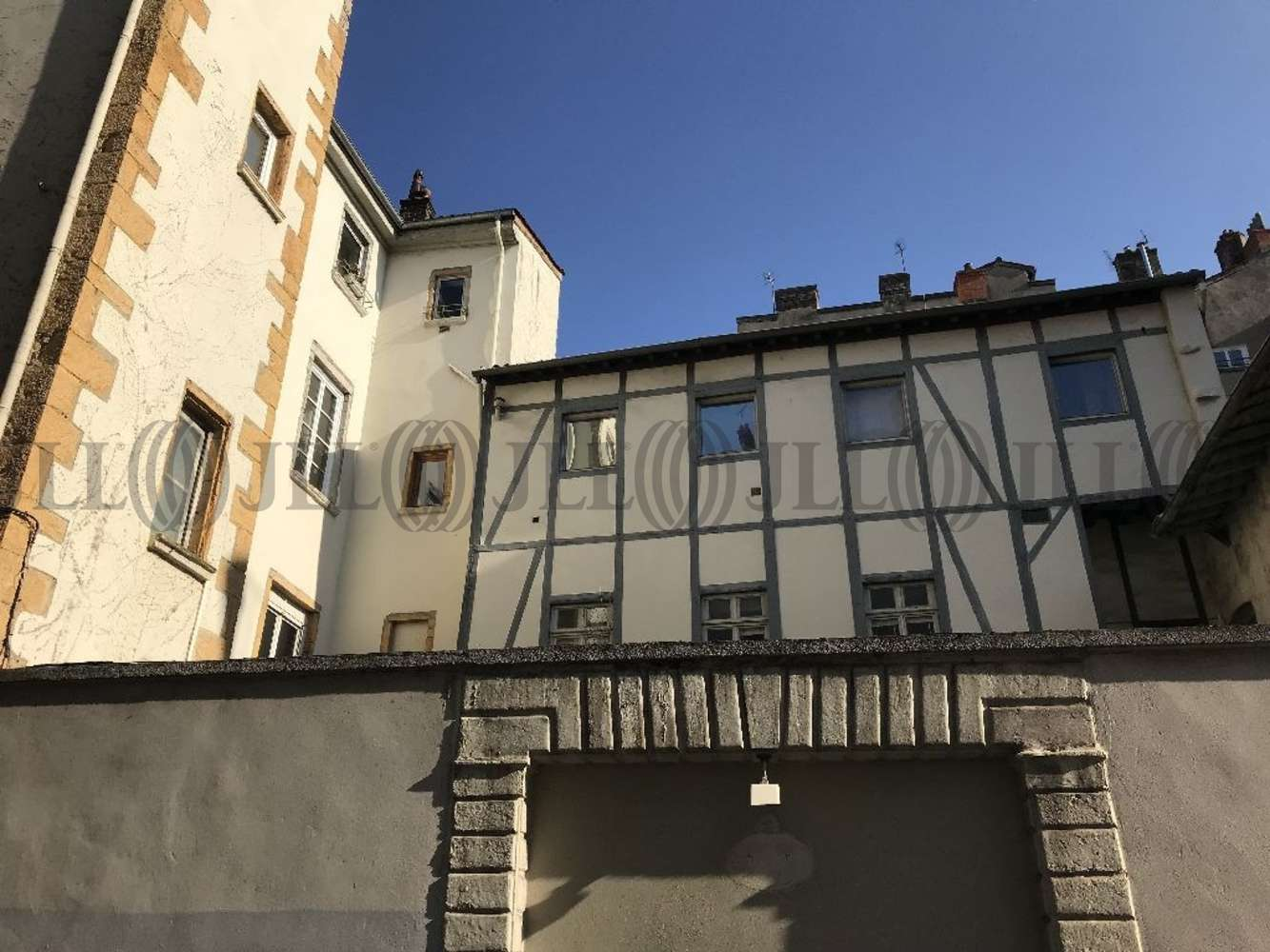 Bureaux Lyon, 69002 - 1 RUE BOISSAC