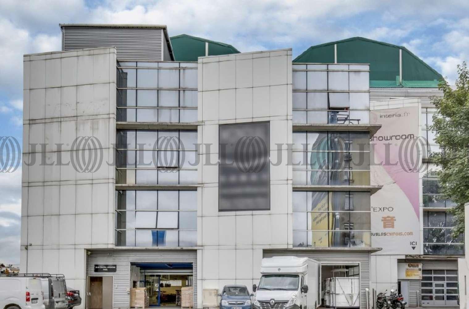 Activités/entrepôt La plaine st denis, 93210 - 68 AVENUE DU PRESIDENT WILSON - 10067592