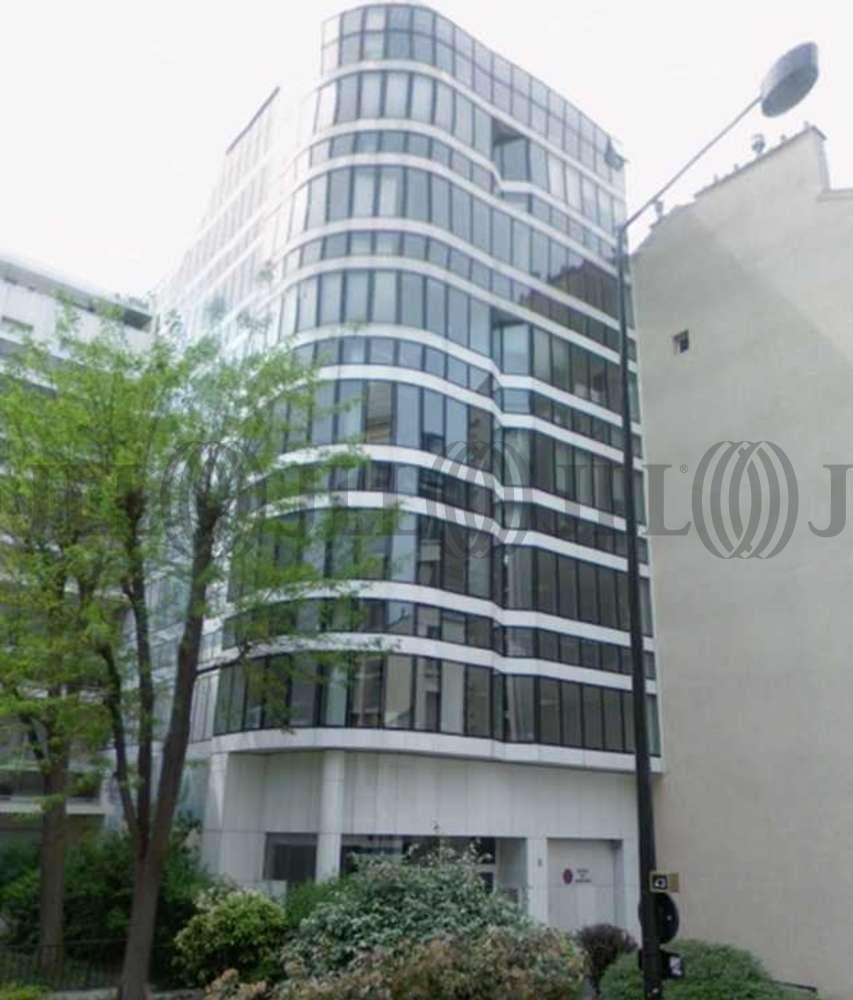 Bureaux Levallois perret, 92300 - 45 RUE ANATOLE FRANCE - 10067672