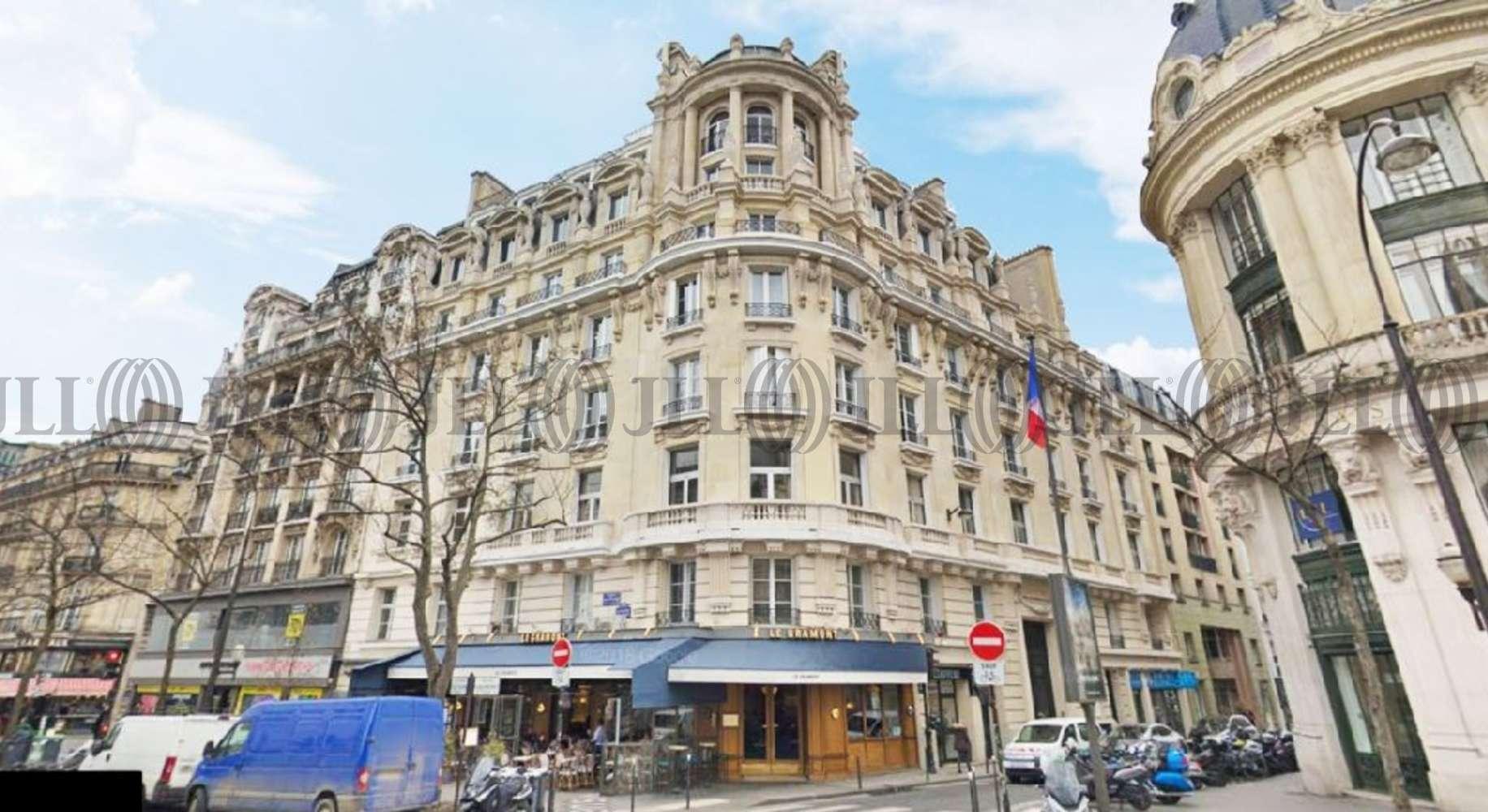 Bureaux Paris, 75002 - DESKEO PARIS GRAMONT