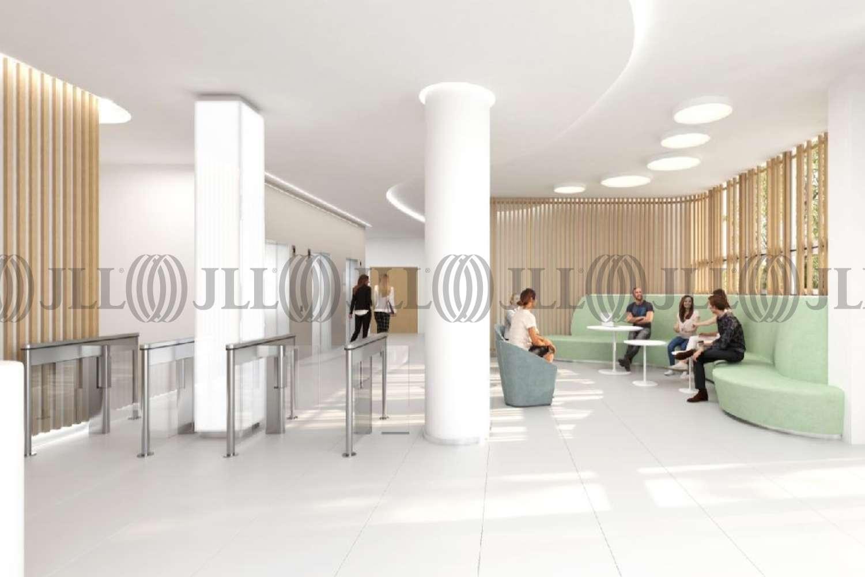 Bureaux Issy les moulineaux, 92130 - AXE SEINE